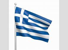 Greece Flag Heavy Duty Nylon Flag Flags International