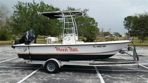 Twin Vee Boats For Sale by Twin Vee 19 Bay Cat Boats For Sale