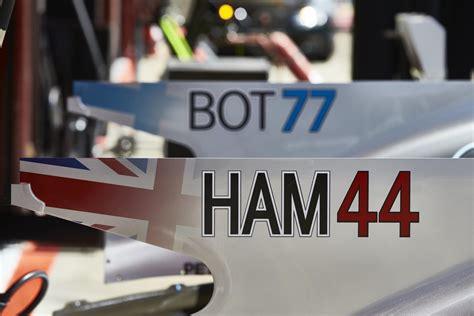 Номера гонщиков Формулы-1 — Википедия