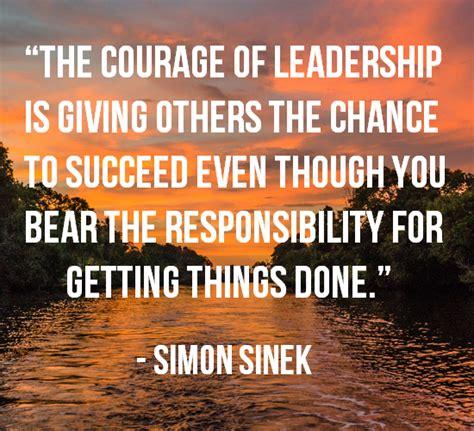 leadership quotes leadership development  life