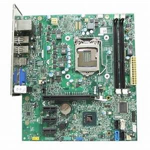 Dell Mih61r Motherboard Manual