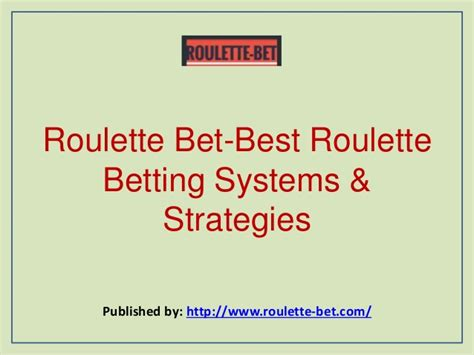 Best Betting by Best Betting Systems Strategies