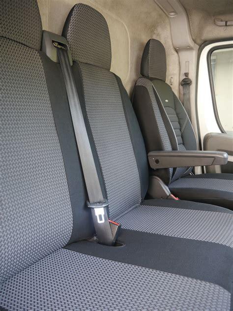 siege ford transit housses de siège ford transit 39 14 custom siège conducteur