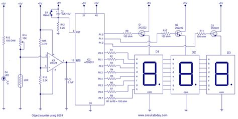 Microcontroller Bit Timers Counters