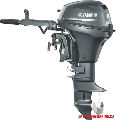 Yamaha Boats Careers by Yamaha 8 Hp 4 Stroke Outboard Motor 8 Hp Outboard