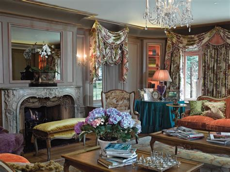 interior design photographs french provincial style