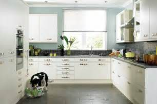modern white kitchen cabinets kitchen design best kitchen design ideas - Modern Kitchen Ideas With White Cabinets