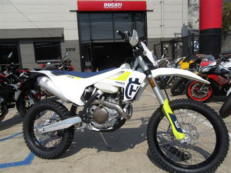 Husqvarna Fe 501 Picture by 2019 Husqvarna Fe 501 For Sale In San Diego Ca Cycle Trader