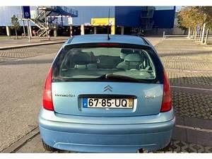 Citroen C3 Gasolina  U3010 An U00dancio Dezembro  U3011