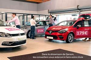 Voiture Neuve Sans Apport Pas Cher : achetez votre prochaine voiture neuve chez qarson ~ Gottalentnigeria.com Avis de Voitures
