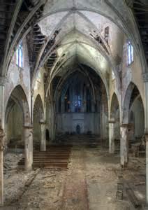 Abandoned Churches in Buffalo NY