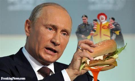 russia   sanction mcdonalds