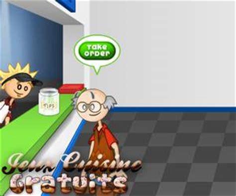 jeux gratuit de cuisine restaurant jeux de smoothie sur jeux de cuisine gratuit