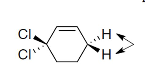 Diastereotopic Protons by Solved Are The Indicated Protons Homotopic Enantiotopic