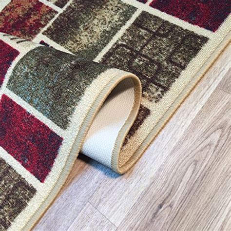 Thin Door Mat For Inside by Anti Bacterial Rubber Back Doormat Non Skid Slip Rug 18