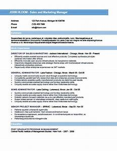 Accountant Resume Template Word Modern Resume Templates 64 Examples Free Download