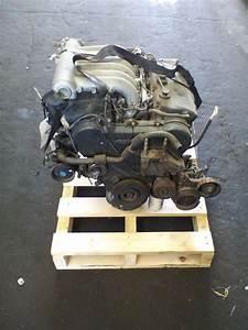 Mitsubishi Magna Engine Th 99 03 99