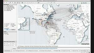 Who Needs D3  Build Your Network Graph In Tableau  Presented By Chris Demartini
