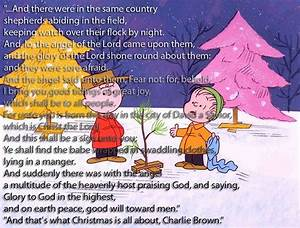 charlie brown christmas quotes to share | Recent Photos ...