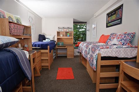 Howe-rounds Hall