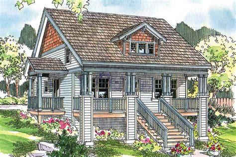 bungalow house plans fillmore    designs