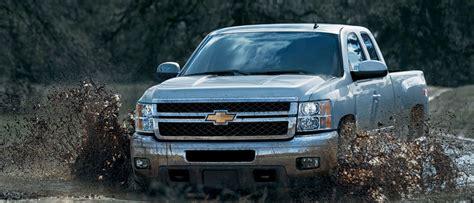 Used Chevrolet Silverado 2500 Pickup Trucks For Sale