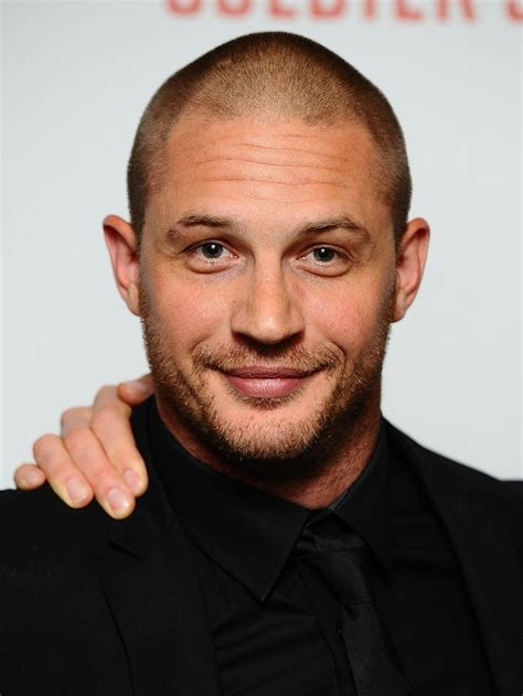 tom hardy hair style buzz cut styles and tips for stylishly minimalist 2047