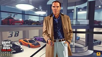 Theft Grand Dlc Games Rockstar Vehicle Wallpapers
