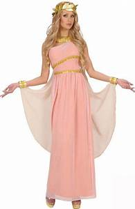 Greek goddess Aphrodite costume