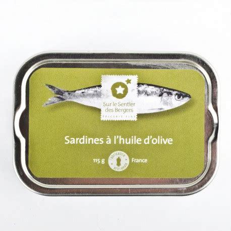 cuisiner à l huile d olive sardines à l 39 huile d 39 olive sardines en boite