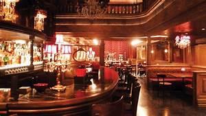 Secrets of 'Gotham's' Set: Inside Wayne Manor, Fish Mooney ...