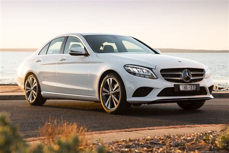 mercedes  class  review carsguide