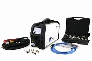 Sws Speedcut 50 Pfc Amp Plasma Cutter Portable Igbt