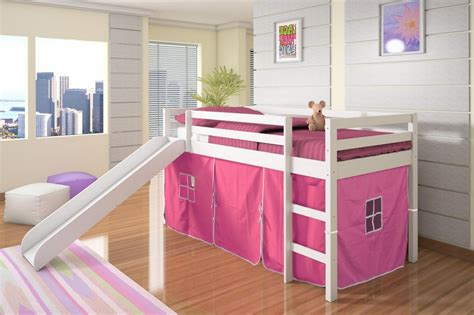 Top 7 Cutest Beds For Little Girls Bedroom Cute Furniture