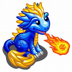 Image - Fire Breathing Dragon-icon.png | FarmVille Wiki ...