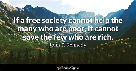 society       poor