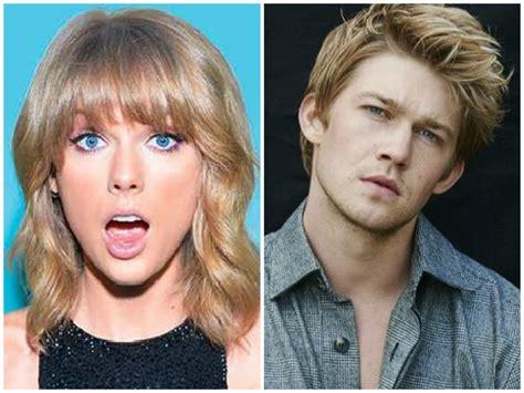 Taylor Swift é fotografada com o novo namorado nos Estados ...