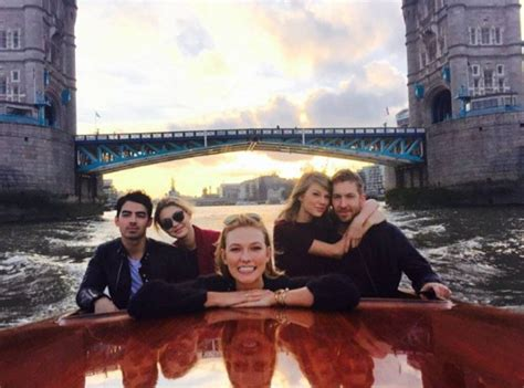 """Mr. Perfectly Fine"" da Taylor Swift é sobre Joe Jonas ..."