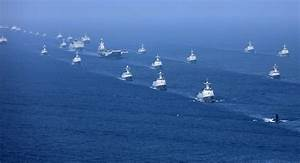 DC Think Tank Says China's Third Carrier Can 'Put China in ...