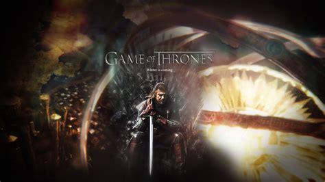 winter  coming game  thrones hintergrund