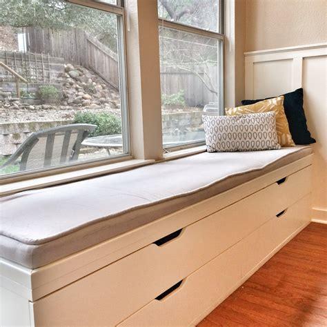 Window Seat Bench Ikea by Window Seat Bench Ikea Home Design Ideas