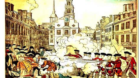 Boston Massacre by Boston Massacre Cause Effect Essay