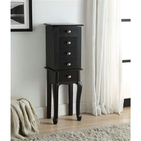 Armoire Black by Prepac Sonoma Black Armoire Bdc 3359 K The Home Depot