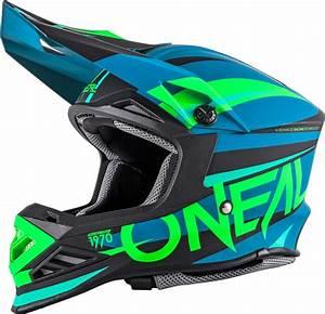 Motocross Helm Oneal : oneal wingman helmet g nstig kaufen oneal o neal 8series ~ Kayakingforconservation.com Haus und Dekorationen