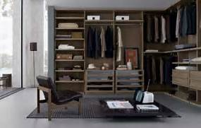 Amazing Modern Walk In Closets Furniture Browsing Fascinating Modern Walk In Closet Design Idea Walk