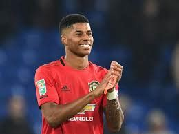 Marcus rashford gave us a tour of his house and showed us framed shirts, trophies, his fridge after marcus rashford hit his 75th goal for manchester united in tuesday's uefa champions league win. Marcus Rashford writes passionate letter to MPs pleading ...