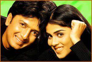 Riteish Deshmukh and Genelia D'Souza will have a blissful ...
