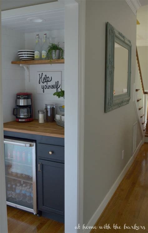 Diy Beverage Bar At Home With The Barkers. Kitchen Wall Floor Tiles. Kitchen Bench Extender. Brown Spots On Kitchen Ceiling. Quality Kitchen Island. Kitchen Set Toys R Us Philippines. Kitchen Layout Code. Kitchen Set Denpasar. Old House Kitchen Remodel