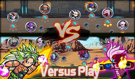 Stickman Warriors Dragon Legend Super Battle Fight Mod Apk ...