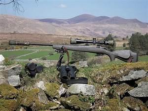 Sniper Rifle Computer Wallpapers, Desktop Backgrounds ...
